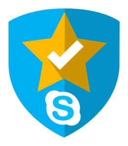 Skype Ready Badge
